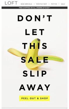 urgency sales