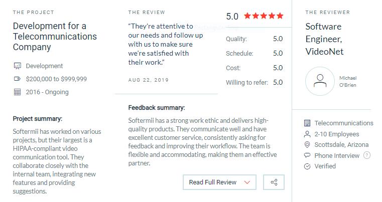 softermii user reviews