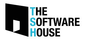 The Software House logo