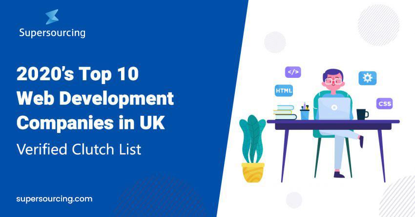 web development companies in uk