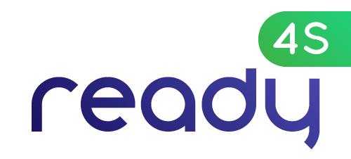 ready4s logo