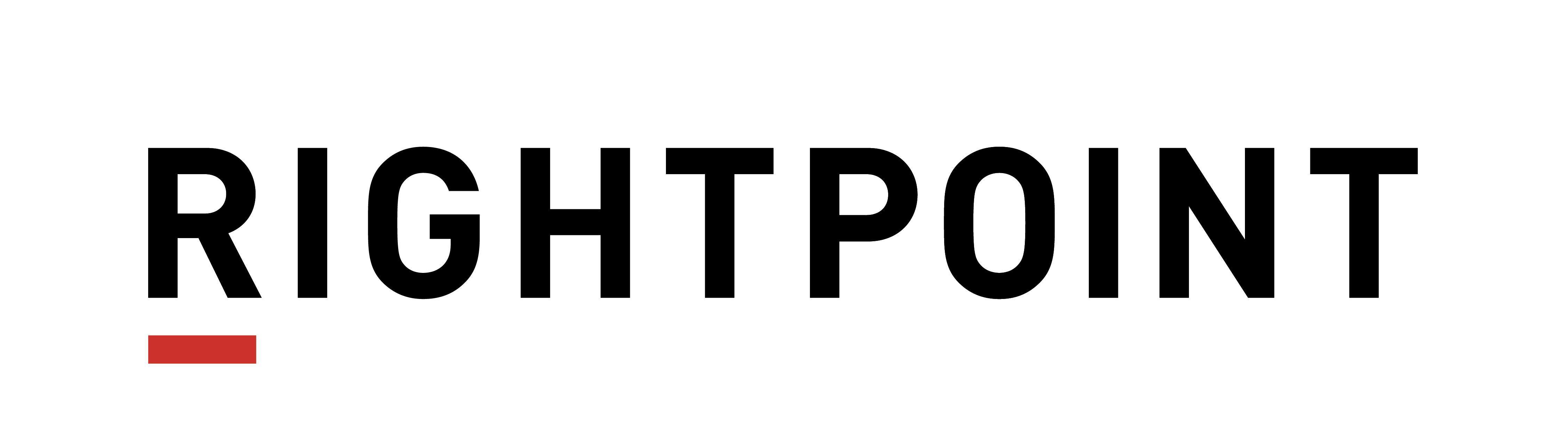 right point logo