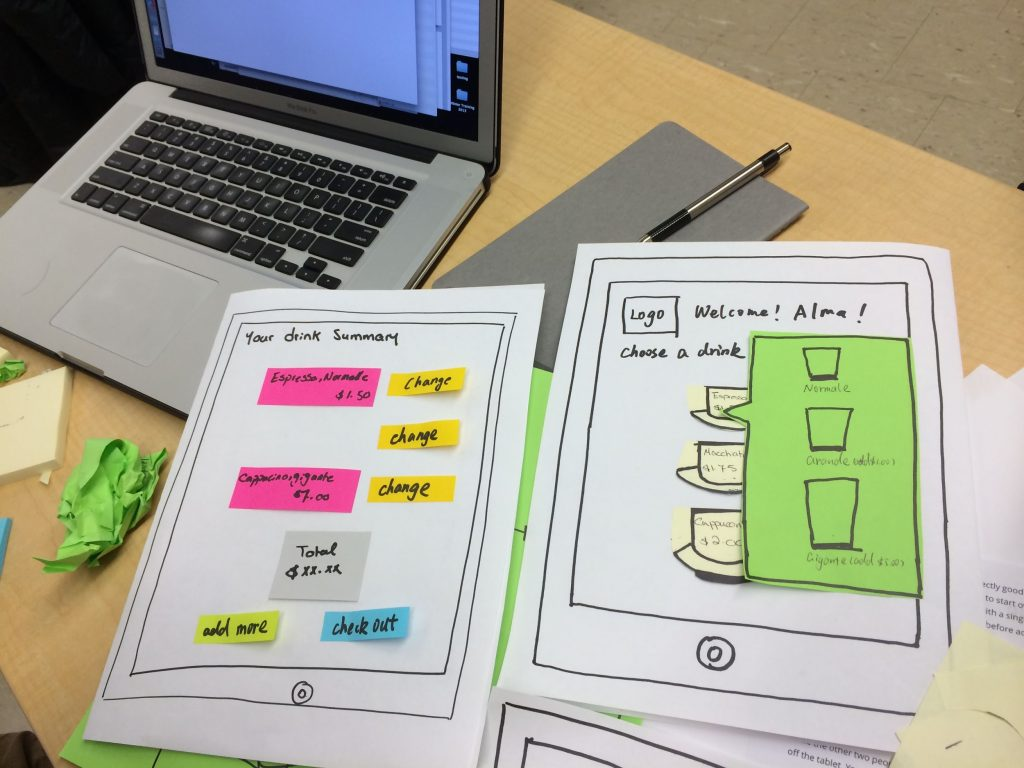 Create First Prototype to build your own product
