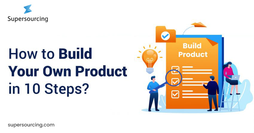 build your own product