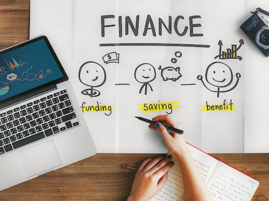 Finalize your Financial Plan