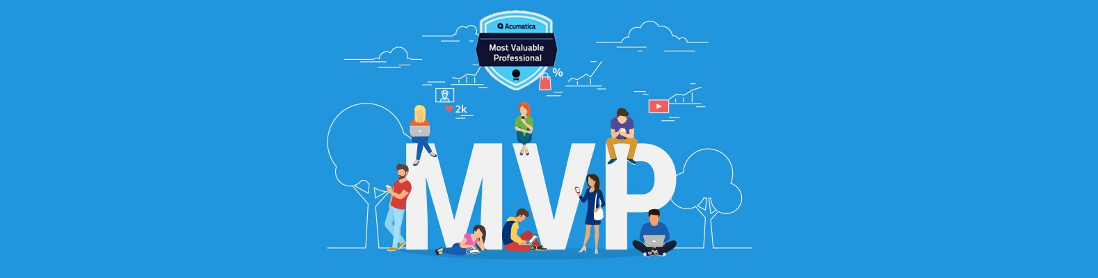 what is MVP
