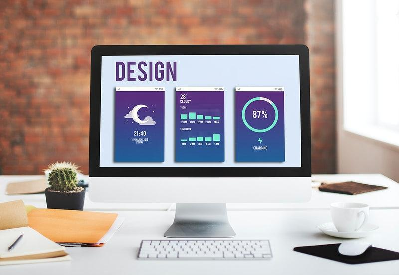Design of the Application