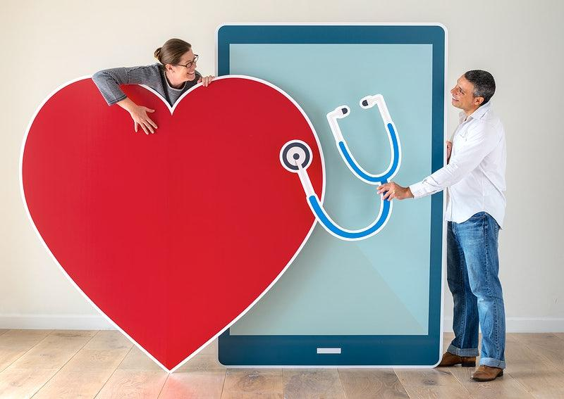 How Healthcare Apps like Epocrates works
