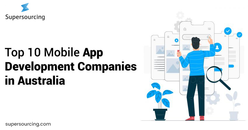 app development companies in Australia