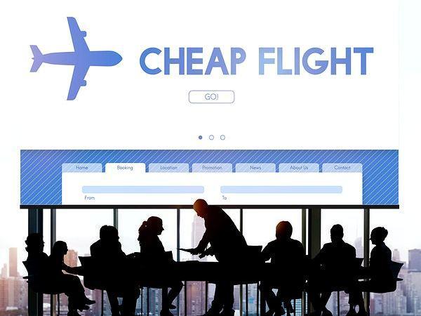 Online Flight Booking System