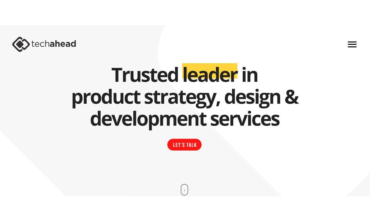 Techahead Mobile App Development Company