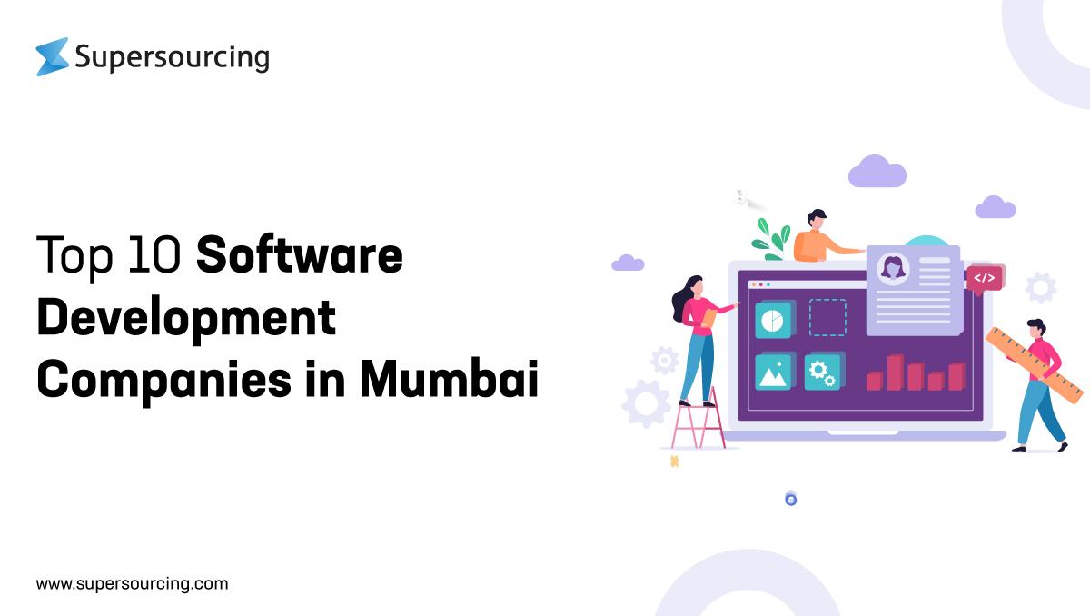 Software Development Companies in Mumbai