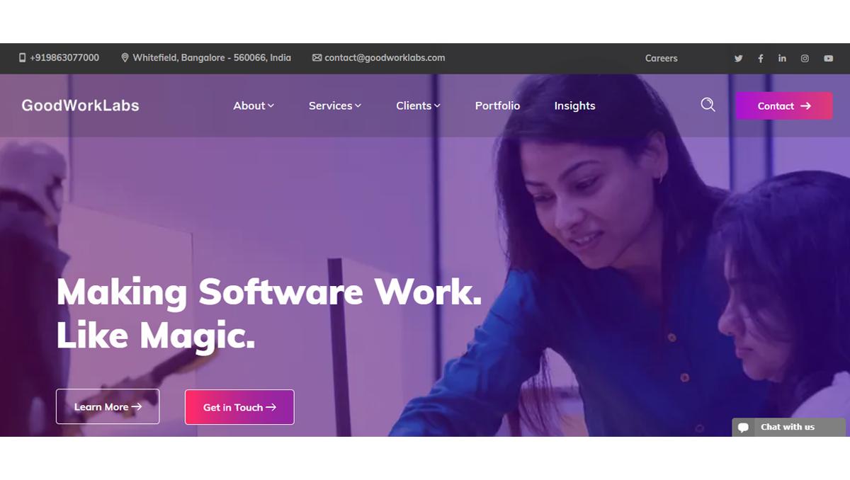 software development companies in Bengaluru