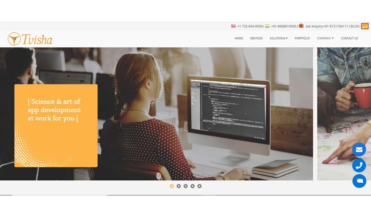 Software Development Companies in Hyderabad