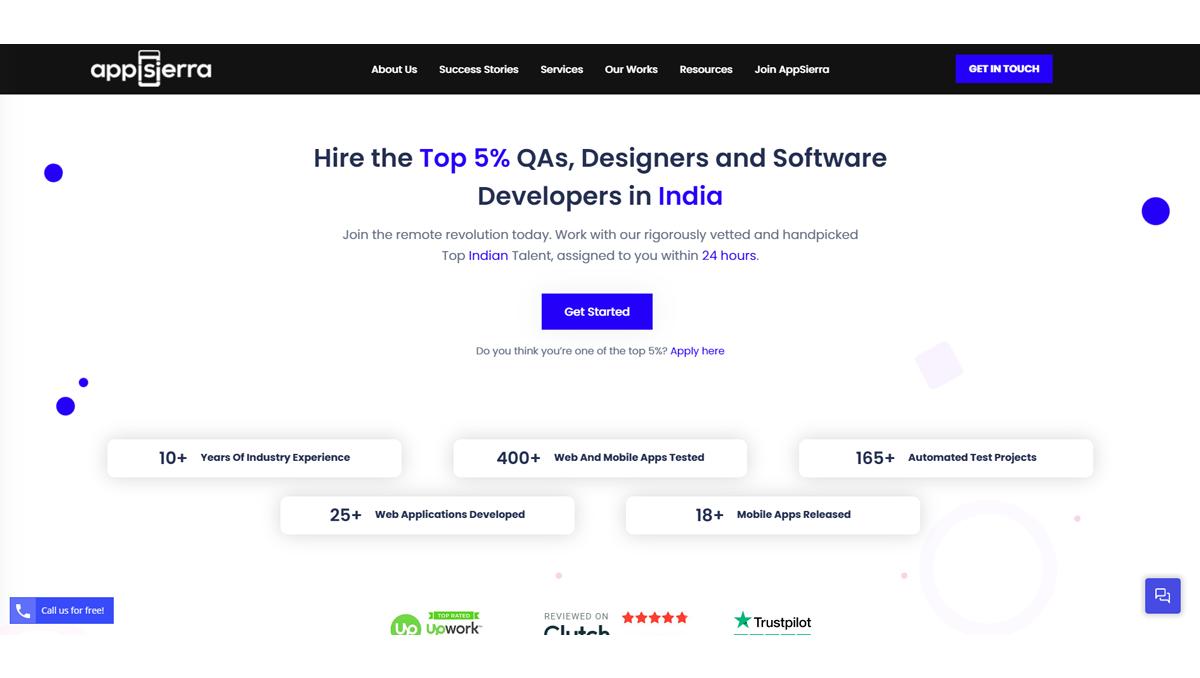 top 10 software development companies in Noida