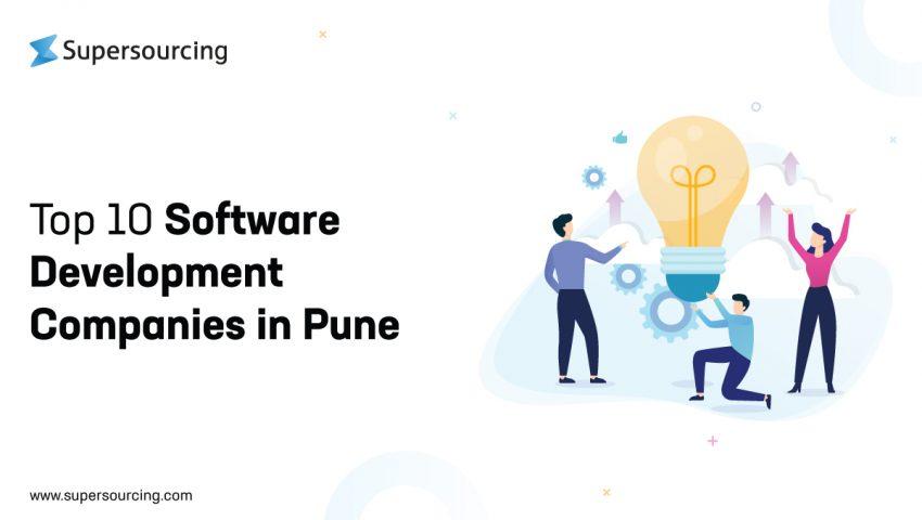 software development companies in Pune