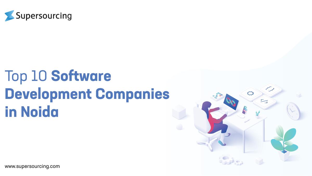software development companies in Noida