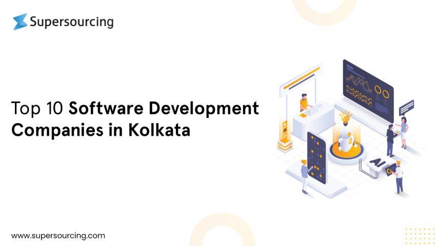 software development companies in Kolkata