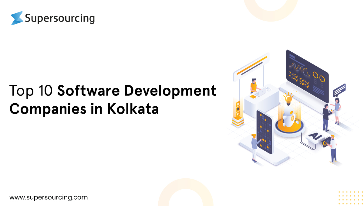software development companies in Kolkata
