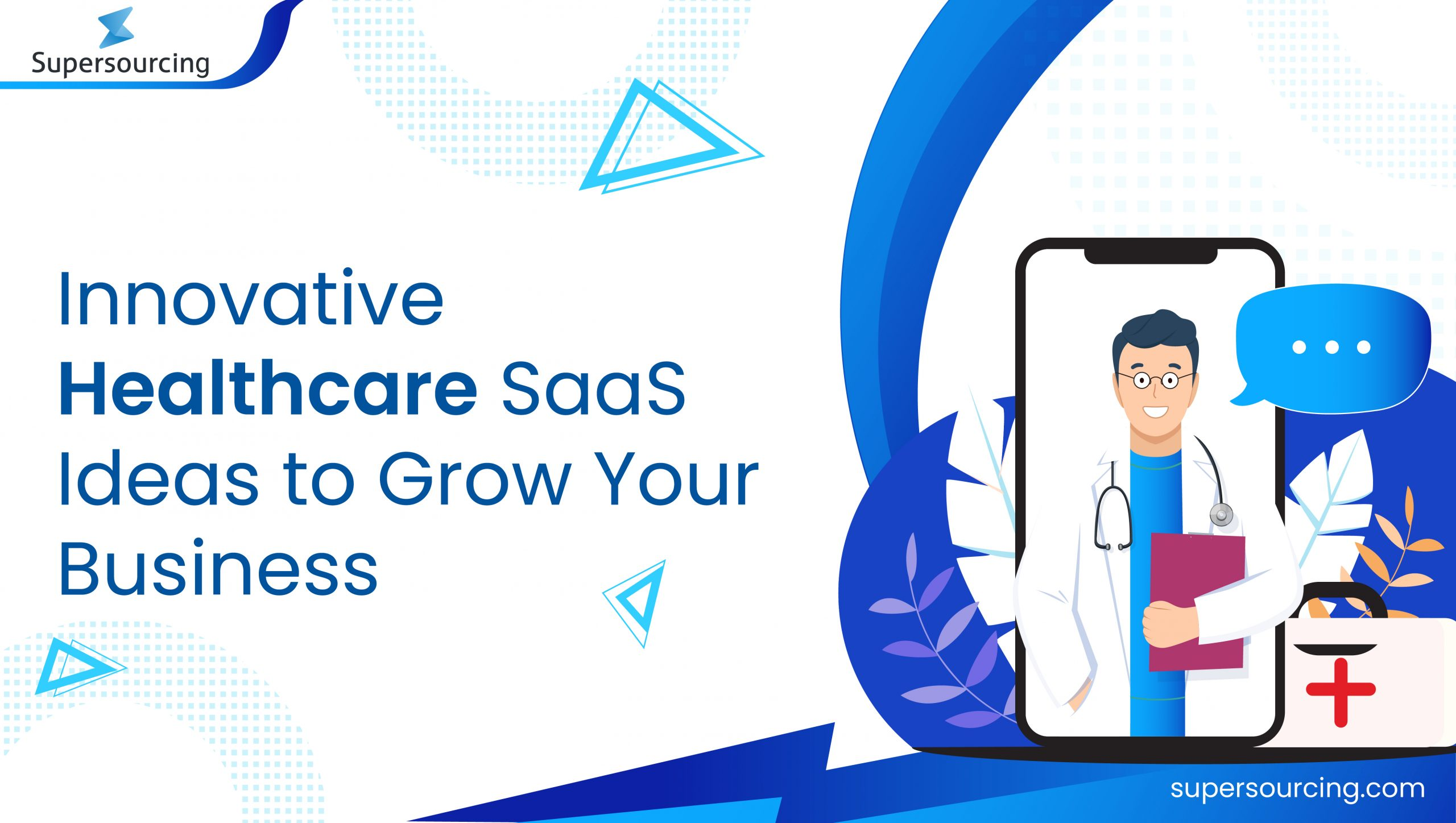 Healthcare SaaS Idea
