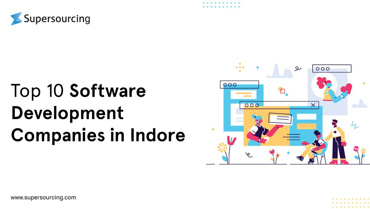 software development companies in Indore