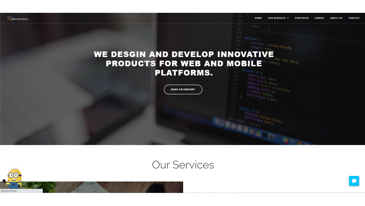 top 10 software development companies in Indore