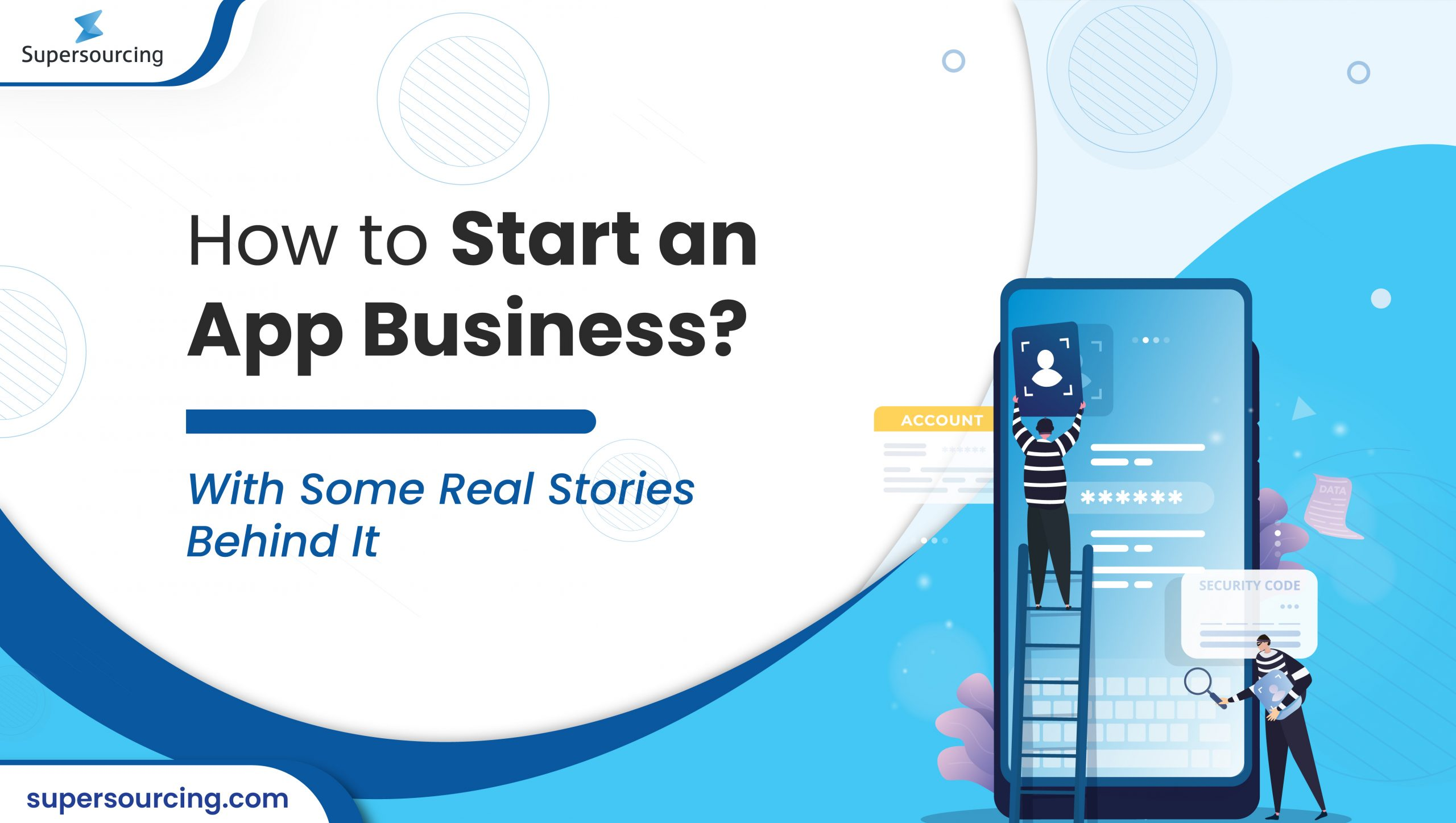start an app business