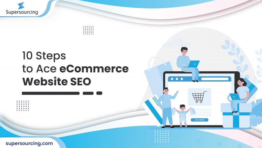 e-commerce website SEO