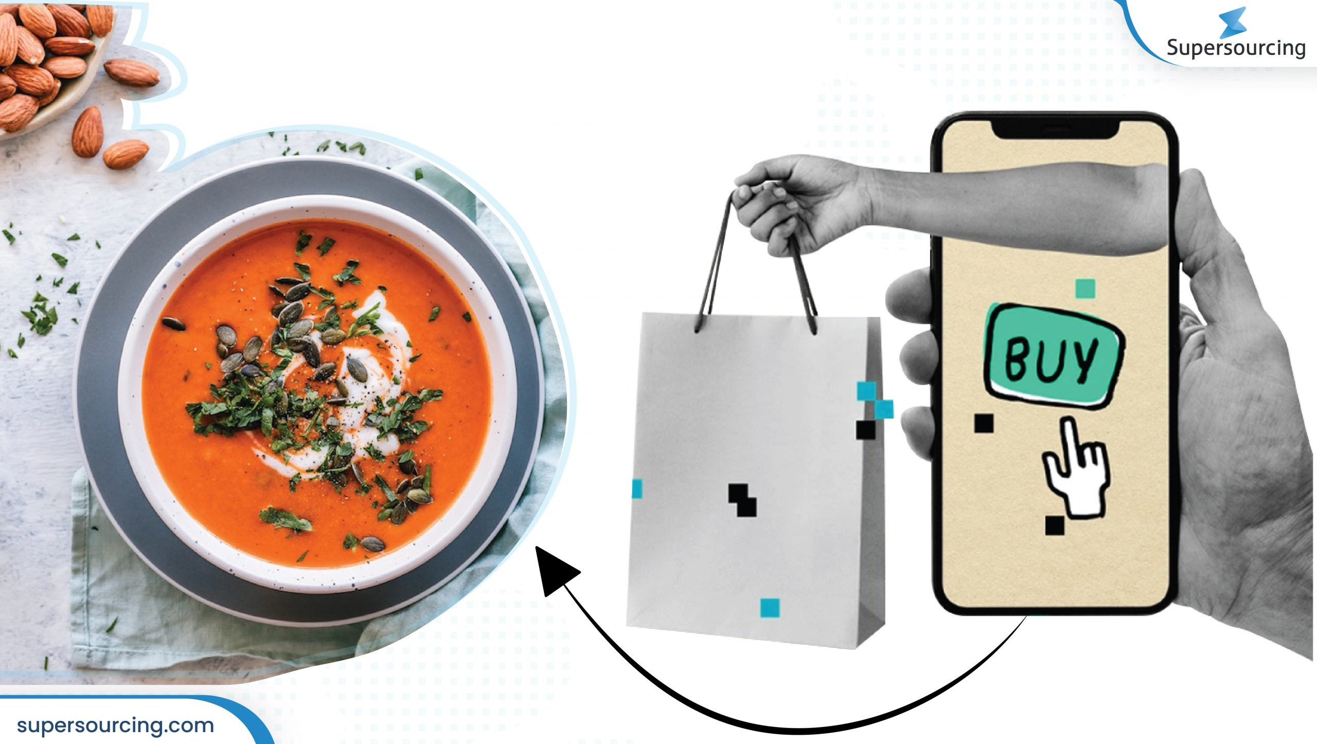 Food Delivery App like Swiggy