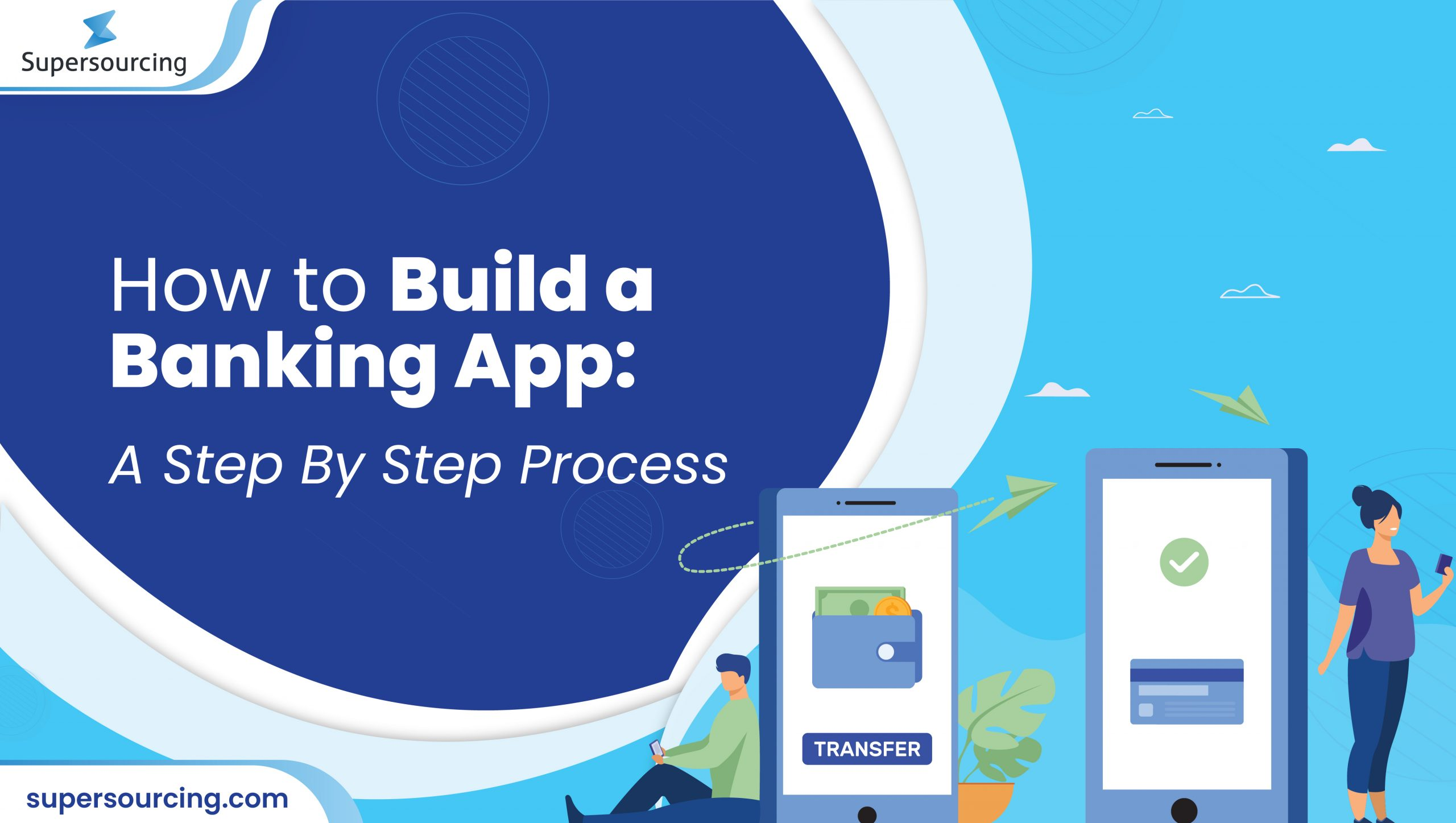 build a banking app