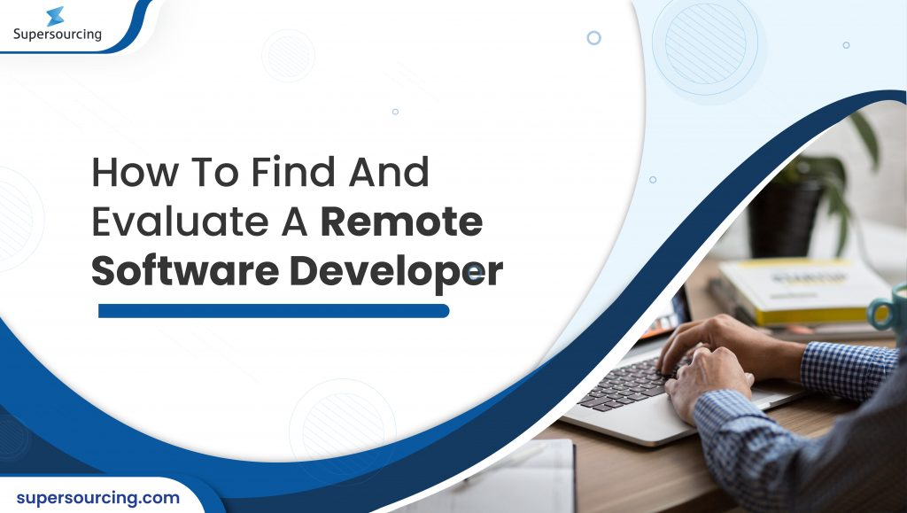 remote software developer