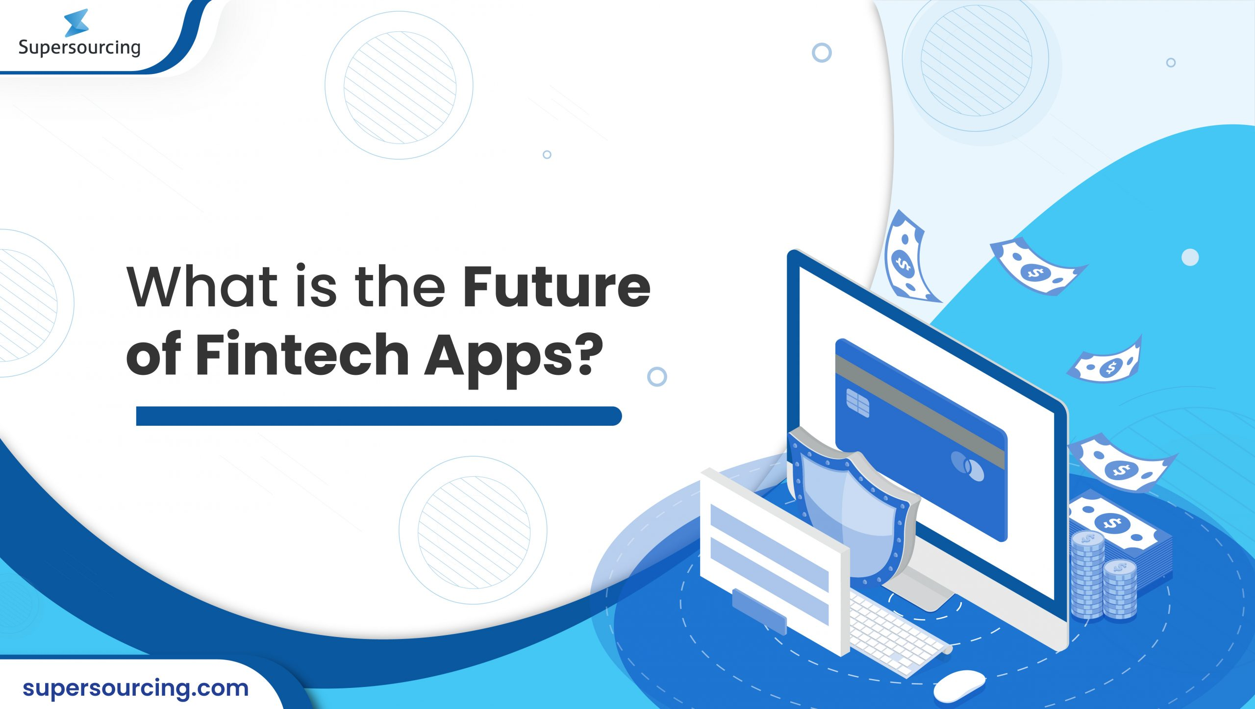 future of fintech apps