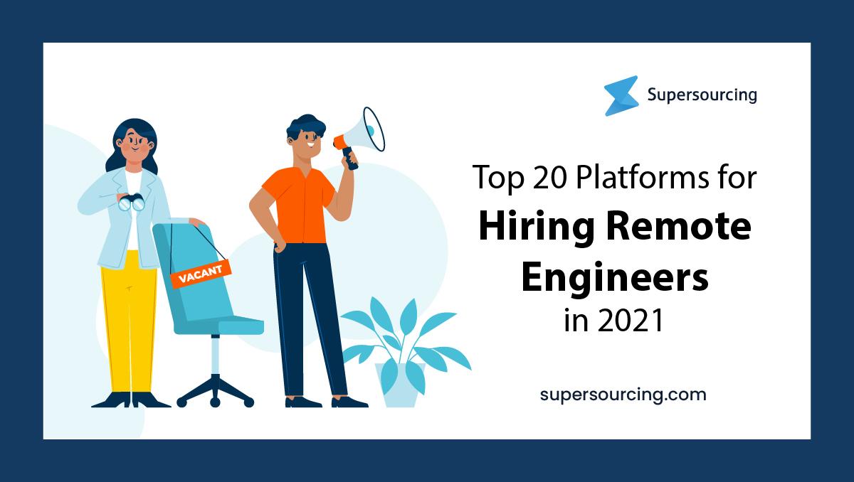 hiring remote engineers