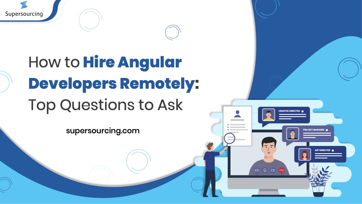 hire angular developers remotely