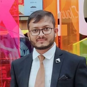 Mayank Pratap