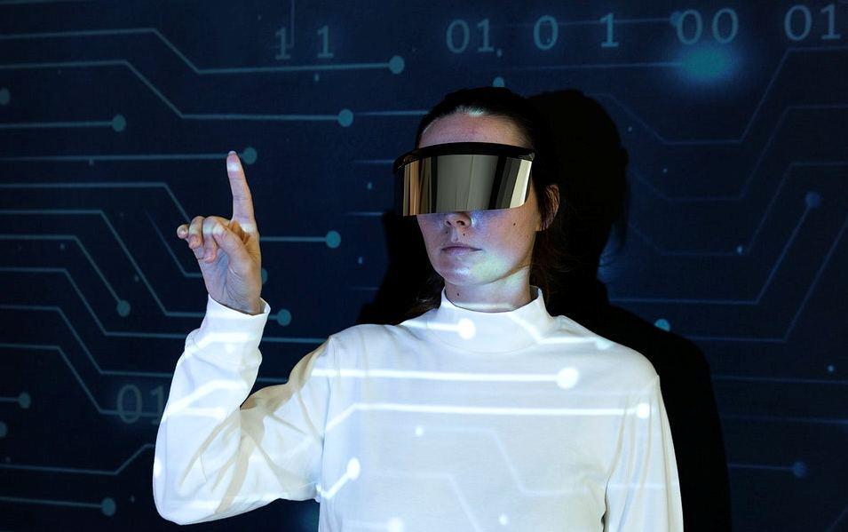 AR/VR with IoT Development