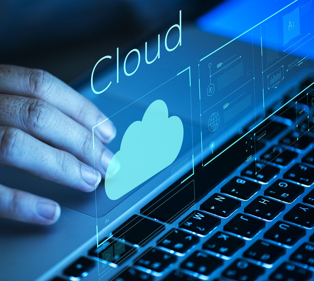 grow your business with cloud computing