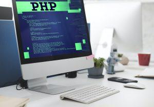 latest php web development trends