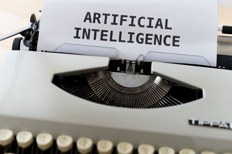 application of AI in marketing