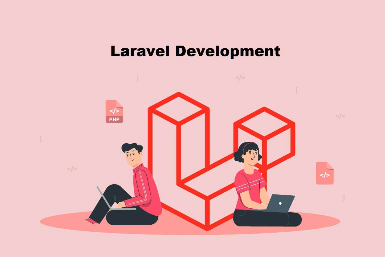 Latest Trends in Laravel Development