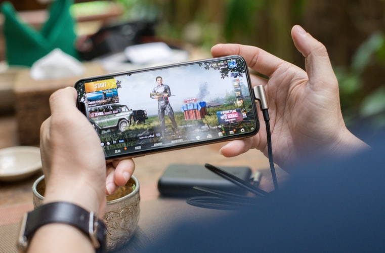 AR is transforming the gaming industry