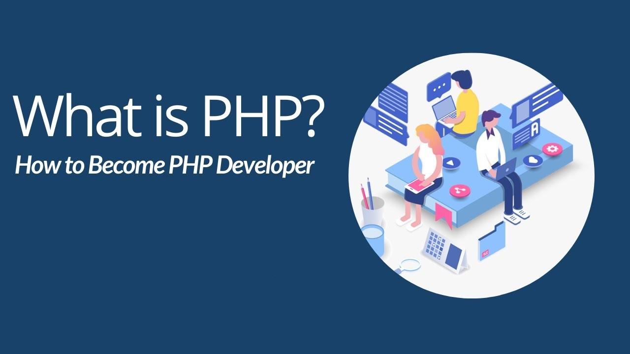 become a php developer
